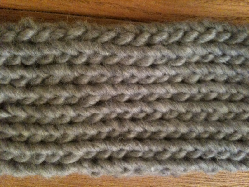 Knit Purl Stitch Alternating : The Knlog Crafting a life